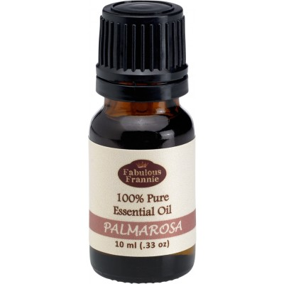 Palmarosa Pure Essential Oil