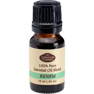 Renew Pure Essential Oil Blend