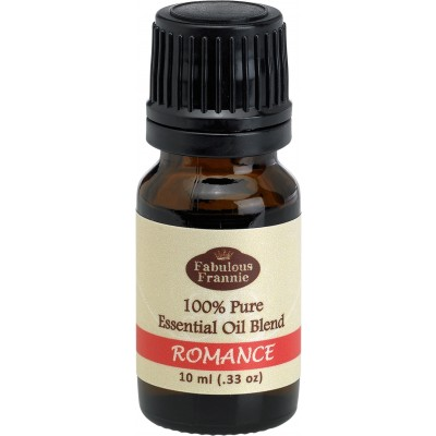 Romance Pure Essential Oil Blend