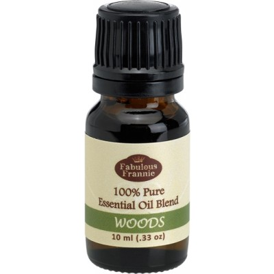 Woods Pure Essential Oil Blend