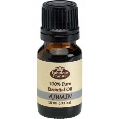 Ajwain Pure Essential Oil