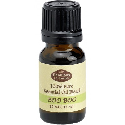 Boo Boo Pure Essential Oil Blend