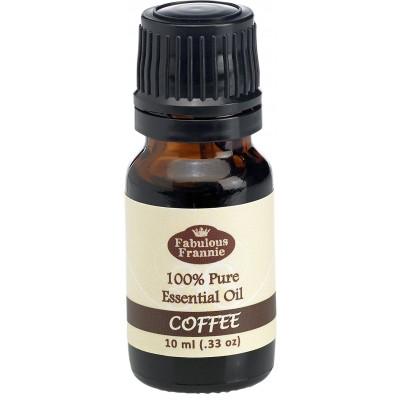 Coffee Pure Essential Oil