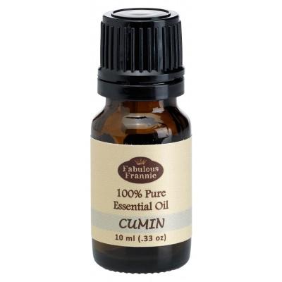 Cumin Pure Essential Oil