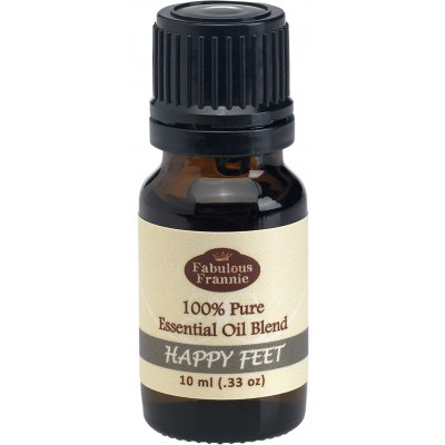 Happy Feet Pure Essential Oil Blend