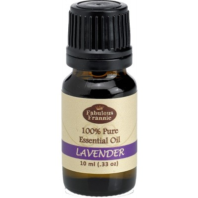 Lavender French (40/42) Pure Essential Oil