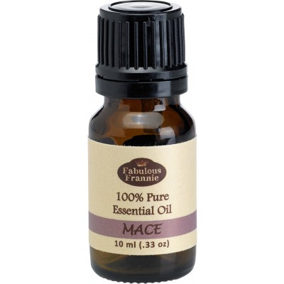 Mace Pure Essential Oil