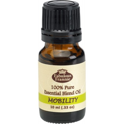 Mobility Pure Essential Oil Blend