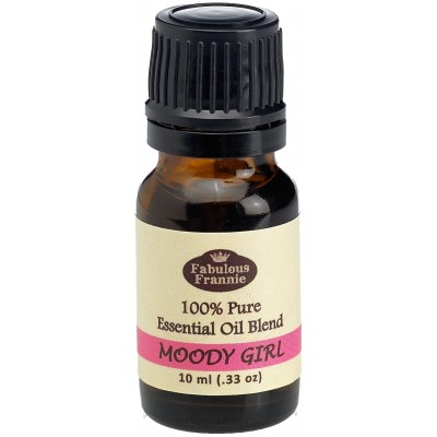 Moody Girl (Formally PMS) Pure Essential Oil Blend