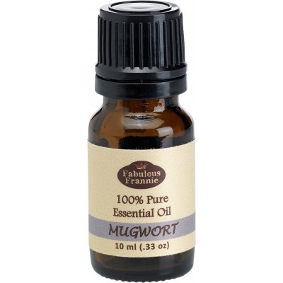 Mugwort Pure Essential Oil