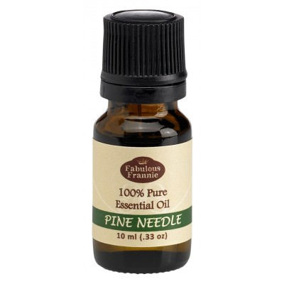 Pine Needle Pure Essential Oil