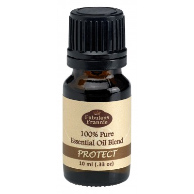 Protect Pure Essential Oil Blend 10ml (Comparable to Young Living's Thieves & DoTerra's ON GUARD blend)*