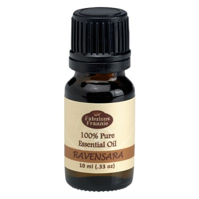 Ravensara Pure Essential Oil
