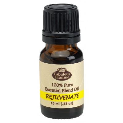 Rejuvenate Pure Essential Oil Blend 10ml