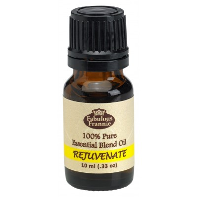 Rejuvenate Pure Essential Oil Blend