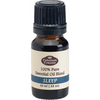 Sleep Pure Essential Oil Blend