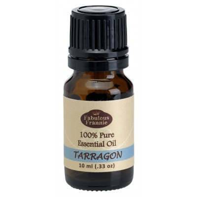 Tarragon Pure Essential Oil
