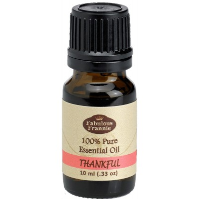 Thankful Pure Essential Oil Blend