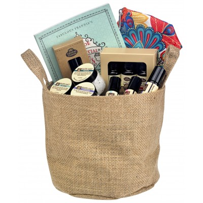 Essentials Basket