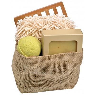 Citrus Burst Gift Basket