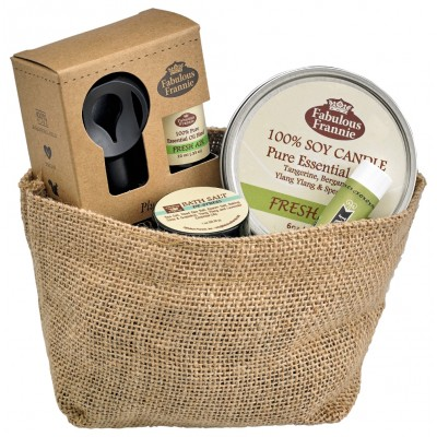Fresh Air Gift Basket