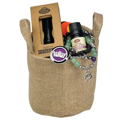 Anxiety Relief Jewerly Gift Basket