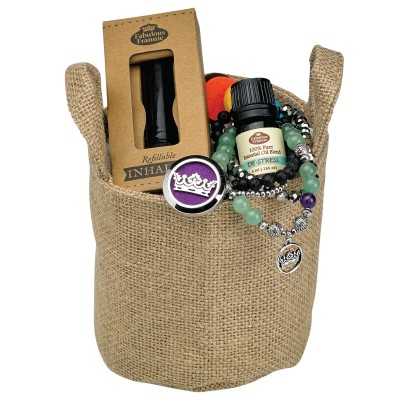 De-Stress Jewerly Gift Basket