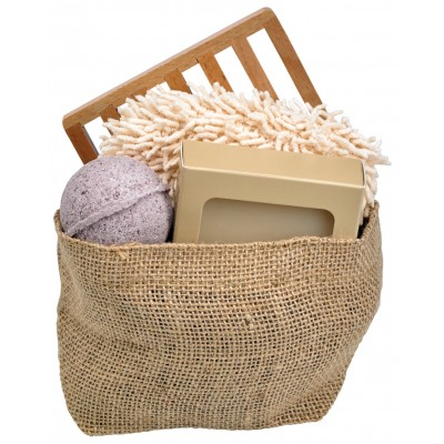 Kids Peace & Calm Soap Gift Basket