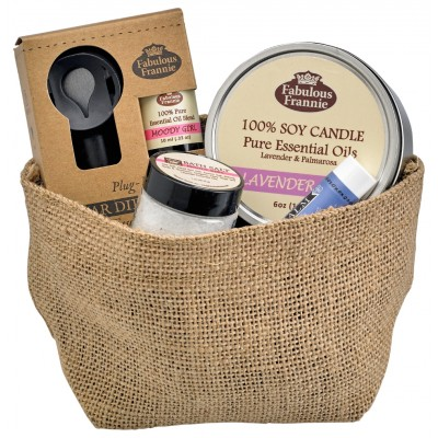 PMS Relief Gift Basket