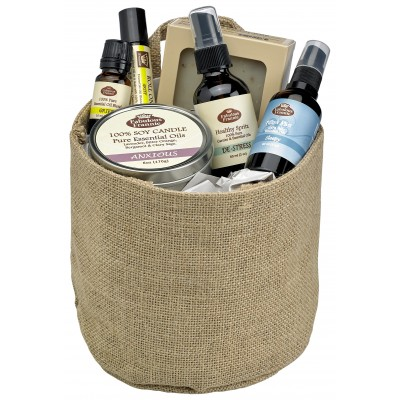 Grief Gift Basket