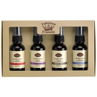 Spray Personal Care Wellness Kit