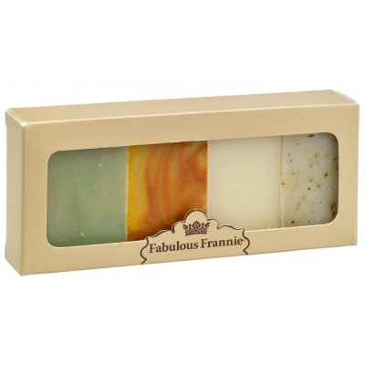 All Natural Soap Sampler Favorites