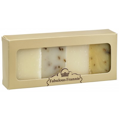 All Natural Soap Sampler De-Stress