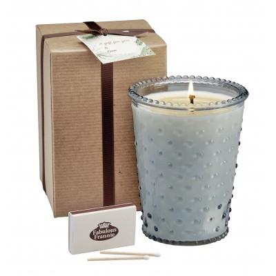 Sleep All Natural Soy Candle 16oz Jar - Gift Set