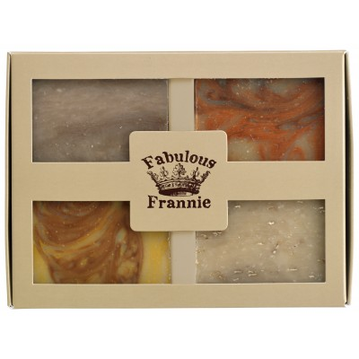 Soap Earth Wellness Kit