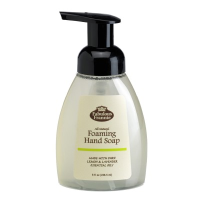 Clean & Fresh Foaming Hand Soap 8oz