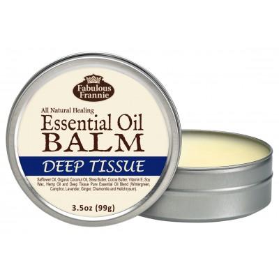Deep Tissue Healing Balm 3.5oz