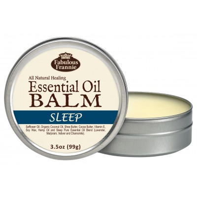 Sleep Healing Balm 3.5oz