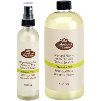 Clean & Fresh Hand Sanitizer - Set