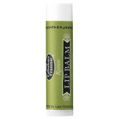 Restore Lip Balm