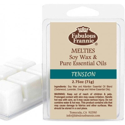 Tension 100% Pure & Natural Soy Meltie 2.75 oz