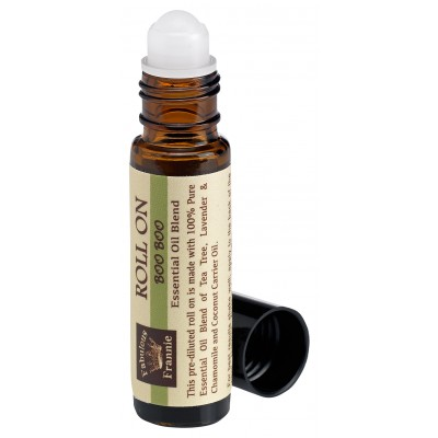 Boo Boo Essential Oil Blend Roll-On 10 ml