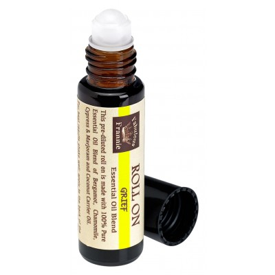 Grief Essential Oil Blend Roll-On 10 ml