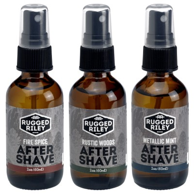 After Shave 2oz Hydrosol Spray - Rugged Riley Men's