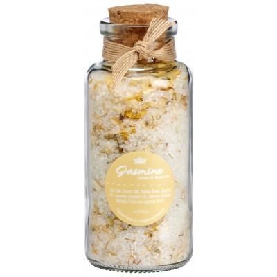 Jasmine Mineral Bath Salt 7oz