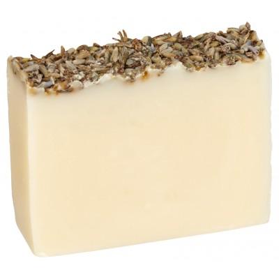 Lavender Bulgarian All Natural Bar Soap 4oz
