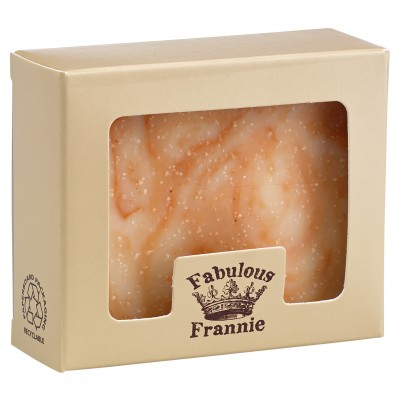 Fruit Fusion All Natural Bar Soap 4oz