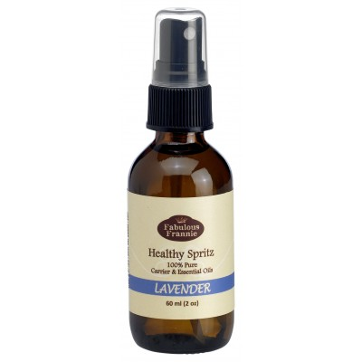 Lavender Massage Spray 2oz