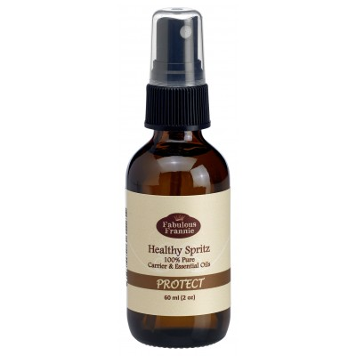 Protect Massage Spray 2oz (Comparable to Young Living's Thieves & DoTerra's ON GUARD blend)*