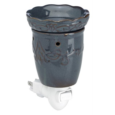 Imperial Plum Meltie Pluggable Warmer